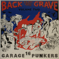 BACK FROM THE GRAVE VOL. 2