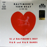 BALTIMORE TEEN BEAT