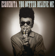 149 ESQUERITA - YOU BETTER BELIEVE ME / WHAT WAS WRONG / LITTLE RICHARD INTERVIEW (149)
