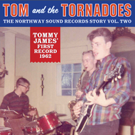 146 TOM AND THE TORNADOES: THE NORTHWAY SOUND RECORDS STORY (146)