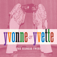 156 YVONNE AND YVETTE - THE SIAMESE TWINS (156)