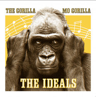162 THE IDEALS - THE GORILLA / MO GORILLA (162)