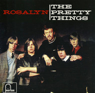 501 PRETTY THINGS - ROSALYN / JUDGEMENT DAY / ROADRUNNER / DON'T BRING ME DOWN (501)