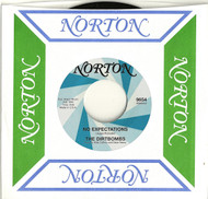 9654 THE DIRTBOMBS - NO EXPECTATIONS / THE LOVE SUPREMES - SING THIS SONG TOGETHER (9654)