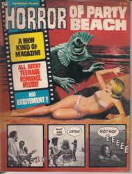 FAMOUS FILMS: HORROR OF PARTY BEACH