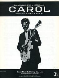 CHUCK BERRY - CAROL