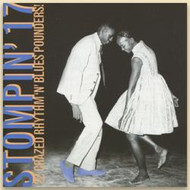 STOMPIN' VOL. 17 (CD)