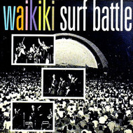 WAIKIKI SURF BATTLE (MG 5-0)
