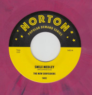 1402 NEW SURFSIDERS – THE SMiLE MEDLEY/NEVER LEARN NOT TO LOVE (1402)
