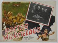 DOCTOR MURCIELAGO