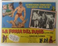 FURIA DEL RING, LA - 3