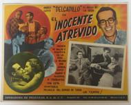 INOCENTE ATREVIDO, EL