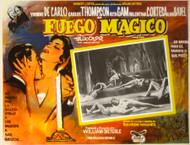 MAGIC FIRE - 2