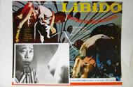 LIBIDO: DESPERATAR DE PASIONES