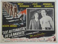 NEUTRON - LOS AUTOMATAS DE LA MUERTE - 3