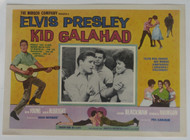 PRESLEY - KID GALAHAD