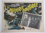 LAS MUJERES PANTERAS - 2