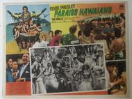 PRESLEY - PARADISE, HAWAIIAN STYLE