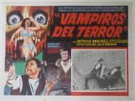 VAMPIROS DEL TERROR