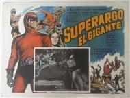 SUPERARGO EL GIGANTE - 3