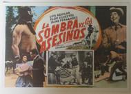 SOMBRA VS. LOS ASESINOS: LA VENGANZA SOMBRA - 3