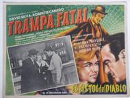 TRAMPA FATAL - 3