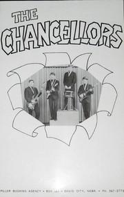 CHANCELLORS POSTER - 3