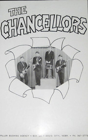 CHANCELLORS POSTER  (style 2)