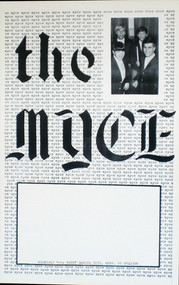 MYCE POSTER