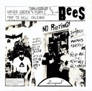 BEES - VOICES GREEN AND PURPLE / TRIP TO NEW ORLEANS