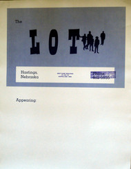 THE LOT POSTER