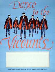 VICOUNTS POSTER
