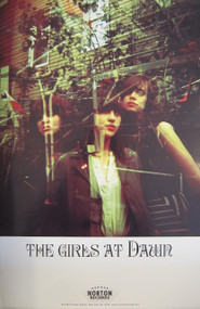GIRLS AT DAWN POSTER