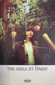 GIRLS AT DAWN POSTER