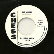 BUDDY GUY - SLOP AROUND