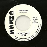 BUDDY GUY - SLOP AROUND