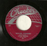 LITTLE WALTER - ROLLER COASTER