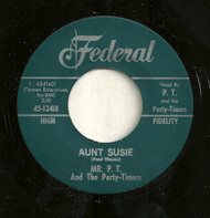 MR. P.T. AND THE PARTY-TIMERS - AUNT SUSIE