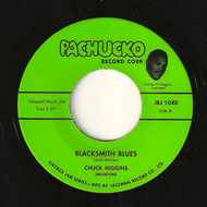CHUCK HIGGINS - BLACKSMITH BLUES