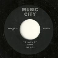 KLIXS - ELAINE
