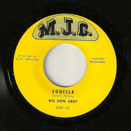 BIG DON GRAY - LOUELLA