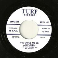 PAULA GRIMES - YOU MOVE ME SO