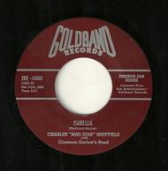"""CHARLES """"MAD DOG"""" SHEFFIELD - ISABELLA"""
