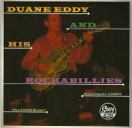 DUANE EDDY - RAMROD