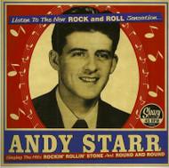 ANDY STARR - ROCKIN' ROLLIN' STONE 45RaB-0361-1