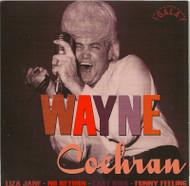 WAYNE COCHRAN - LIZA JANE EP