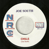 JOE SOUTH - CHILLS