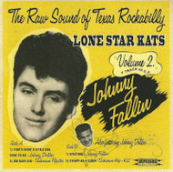 JOHNNY FALLIN – TEXAS COOL CATS VOL. 2