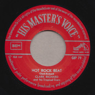 CLARK RICHARD - HOT ROCK BEAT