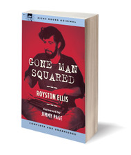 KB7 GONE MAN SQUARED BY ROYSTON ELLIS